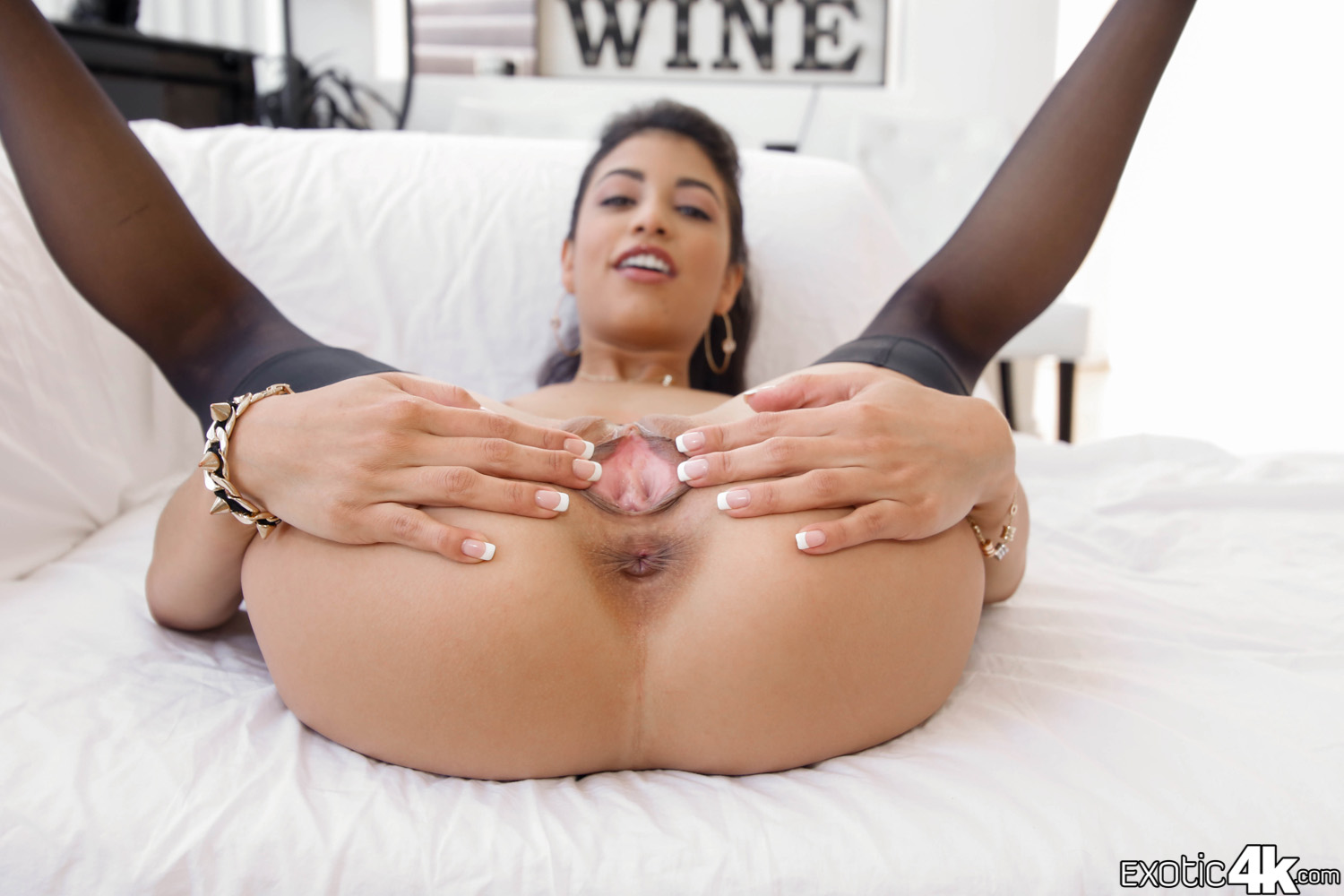 4k exotic4k selena santana bounces her ass on a hard cock 6